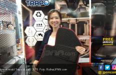 Solusi Karpet Mobil Antislip, Cek Promonya di IIMS 2019 - JPNN.com