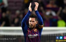Ternyata, Lionel Messi Belajar Tendangan Bebas dari Maradona - JPNN.com