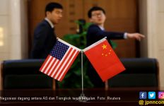 Warga Amerika di Tiongkok Terancam Penegakan Hukum Sewenang-wenang - JPNN.com