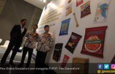 Gelar RUPS Perdana, Garudafood Laporkan Kinerja Perseroan Sepanjang 2018 - JPNN.com