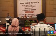 Hasil Monitoring Rekapitulasi Pileg di Bogor : Masih Ada Kesalahan di PPK - JPNN.com