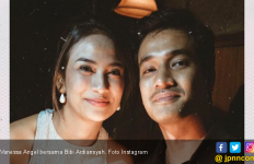 Demi Kebebasan Vanessa Angel, Bibi Ardiansyah Gelar Sayembara Berhadiah Paket Umrah - JPNN.com