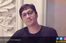 Terjerat Masalah, Andre Taulany Unggah Nasihat Bijak - JPNN.com