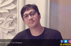 Komentar Virzha soal Kasus Andre Taulany Hina Nabi - JPNN.com