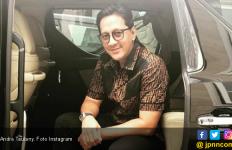Diistirahatkan Net TV Karena Hina Nabi, Andre Taulany: Ini Berkah dari Allah - JPNN.com