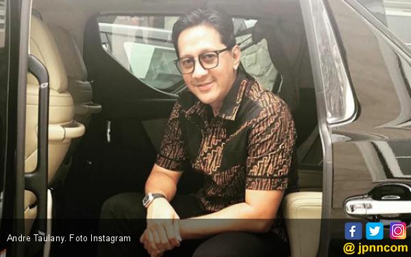 Andre Taulany Sambangi MUI untuk Minta Maaf, Begini Respons Ustaz Yusuf Mansur - JPNN.com