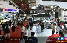 Penyelenggara IIMS 2019 Yakin Target Transaksi Rp 4,4 Triliun Tercapai - JPNN.com