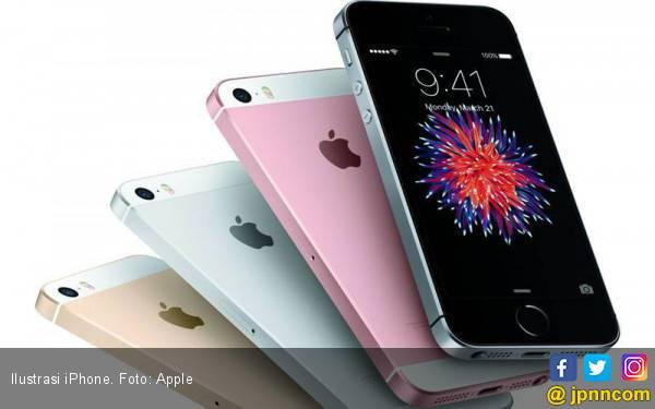 Apple Menggaet Banyak Gerai Lokal Guna Memperluas Layanan Servis dan Aksesori - JPNN.com