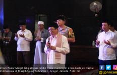 Nasaruddin Umar Minta Ulama Tidak Memecah Belah Umat - JPNN.com