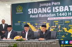 Gelar Rukyatulhilal di 102 Titik, Kemenag Tetapkan Besok Mulai Puasa Ramadan - JPNN.com