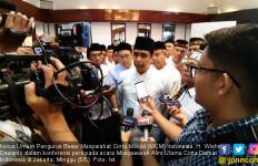 MCM Indonesia Tolak Ajakan Ijtimak untuk Kepentingan Politik Praktis - JPNN.com