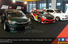 Gokil! 110 Mobil Modifikasi Serbu Duta Mall Banjarmasin Akhir Pekan Ini - JPNN.com