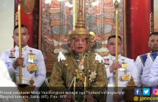 Penobatan Raja Dinilai Pengalihan Isu Kecurangan Pemilu Thailand - JPNN.com