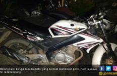 Polisi Beberkan Kronologis Petugas PPK Diadang dan Dirampok Bandit - JPNN.com