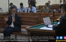 Khamami Seret Nama Kombes Sulistyaningsih Soal Kasus Suap Proyek di Mesuji - JPNN.com
