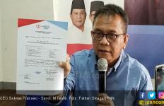 Bawaslu Usut Kaitan Taufik Gerindra dengan Ribuan C1 Boyolali di Menteng - JPNN.com