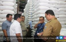 Pedagang Pastikan Stok Beras Jakarta Cukup Sampai Lebaran - JPNN.com