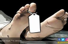 Nekat Telan 246 Kantong Kokain, Pria Jepang Tewas Mengenaskan - JPNN.com