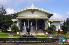 Cerita dari Kampung Sekitar Istana Cipanas - JPNN.com