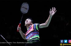 Rahasia Sukses Jojo di New Zealand Open 2019 - JPNN.com