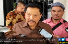 Respons Hendropriyono Soal Panglima TNI Jamin PenangguhanSoenarko - JPNN.com