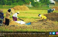 NTP Banten di Bawah Rata - Rata Nasional - JPNN.com
