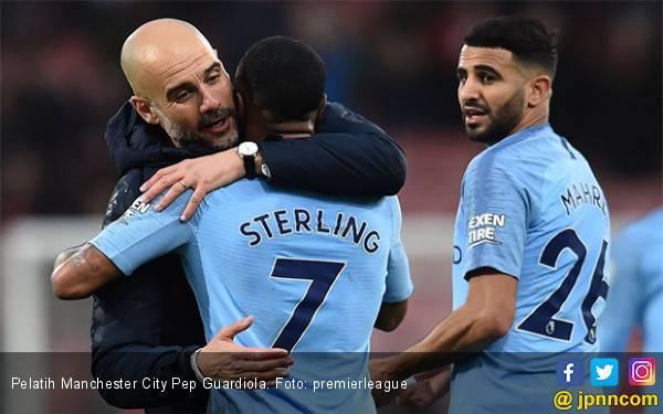 Final Piala FA: Demi Kesempurnaan Manchester City dan Guardiola - JPNN.com