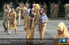 PP THR PNS dan TNI / Polri Direvisi, Pembayaran Jangan Lewat Lebaran - JPNN.com
