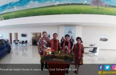 Honda Resmikan Dealer Pertama di Jepara - JPNN.com