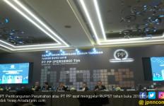 PT PP Bagikan Dividen Rp300 Miliar - JPNN.com