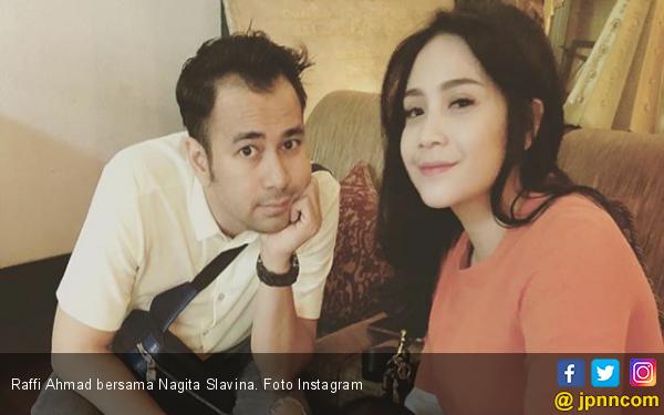 Verrell Bramasta Cari Sosok Istri Seperti Nagita Slavina, Begini Reaksi Raffi Ahmad - JPNN.com