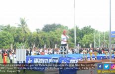 Inilah Para Jawara pada Kejuaraan Merpati Putih Open 2019 Piala Panglima TNI - JPNN.com