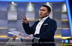 DPR Bakal Bentuk Pansus Pengkajian Pemindahan Ibu Kota - JPNN.com