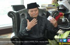 HNW Berharap Hubungan Indonesia - Tiongkok Berimbang dan Saling Menguntungkan - JPNN.com