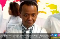 Bahlil Berharap Jokowi Beri Milenial Kesempatan Berkontribusi - JPNN.com
