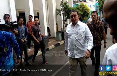 Fadli Zon jadi Menteri, PPP: Sorry Ya! - JPNN.com