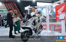 Magnet Motor Honda, dari PCX Hingga Inden Setahun Super Cub C125 - JPNN.com