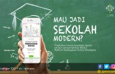 Jaringan InfraDigital Nusantara Bisa Diakses di Alfamart - JPNN.com