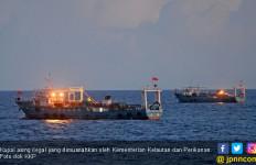 KKP Tangkap 2 Kapal Perikanan Ilegal Filipina - JPNN.com