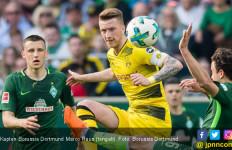 Borussia Dortmund Butuh Keajaiban Salip Bayern Muenchen - JPNN.com