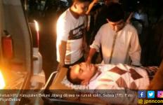 Kelelahan, Ketua KPU Kabupaten Bekasi Tumbang - JPNN.com