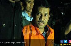Besok Mantan Bupati Bogor Rahmat Yasin Bebas - JPNN.com