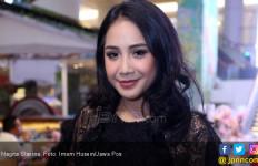 Nagita Slavina Selektif Pantau Mainan Anak - JPNN.com