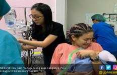Guling Anak Nikita Mirzani Segepok Uang - JPNN.com