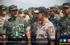 Lagi, Panglima Mutasi dan Promosi 34 Perwira Tinggi TNI - JPNN.com