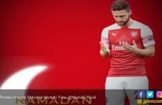 Doa dari Bintang Sepak Bola Luar Negeri Menyambut Ramadan - JPNN.com