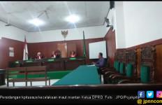 Mantan Ketua DPRD Mangkir Tiga 3 Kali di Sidang Kecelakaan Maut - JPNN.com
