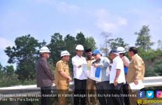 Bukit Soeharto jadi Calon Ibu Kota Baru Indonesia, Ini Penilaian Jokowi - JPNN.com