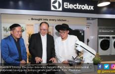 Inovasi Jadi Kunci Electrolux Kembangkan Bisnis - JPNN.com