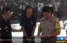 Baru 3 Bulan Keluar Penjara Eh Tertangkap Lagi - JPNN.com